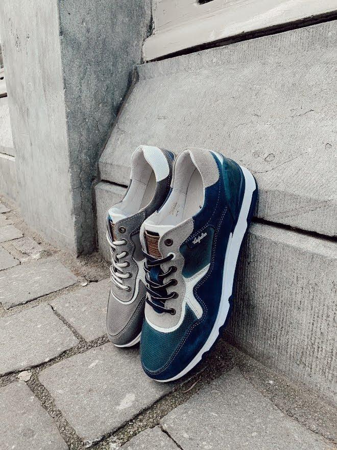 Bij onze webshop kunt u ook terecht voor grote schoenmaten