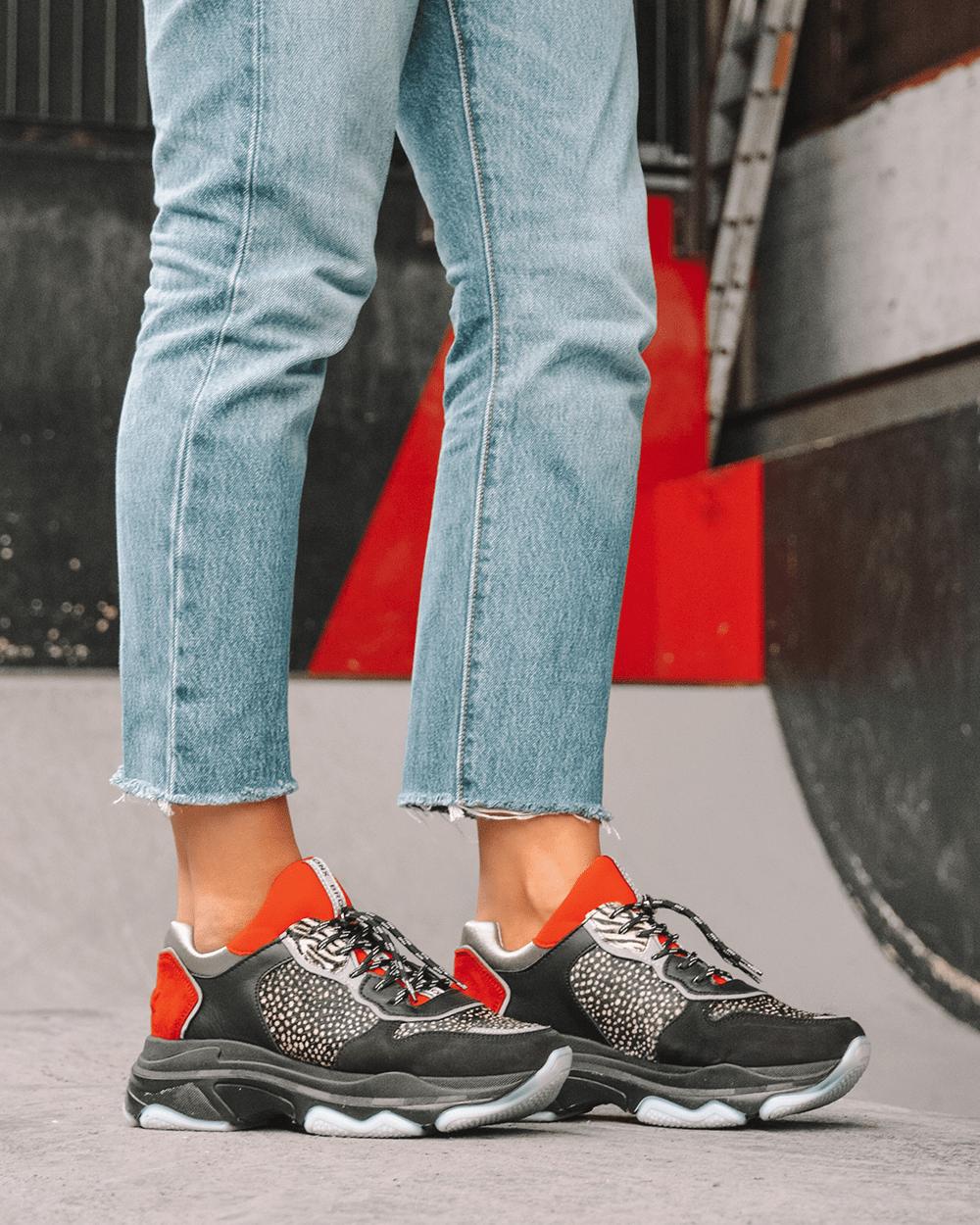 Drie toffe dames sneakers uit de herfst-winter collectie 2019