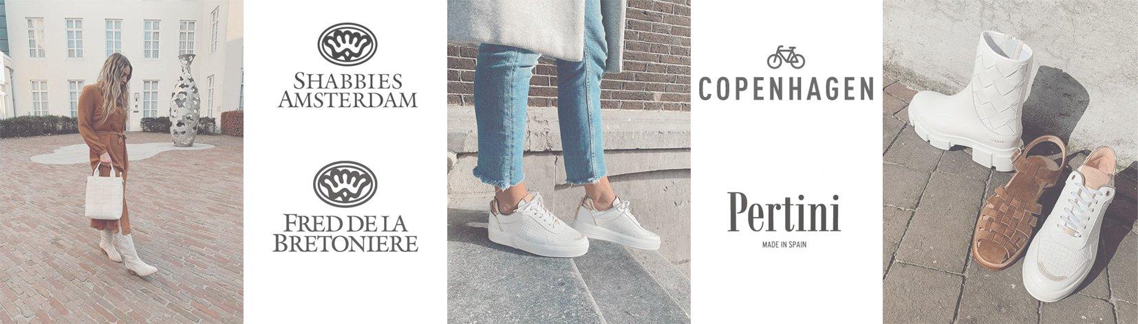 Trend-alert: gevlochten schoenen