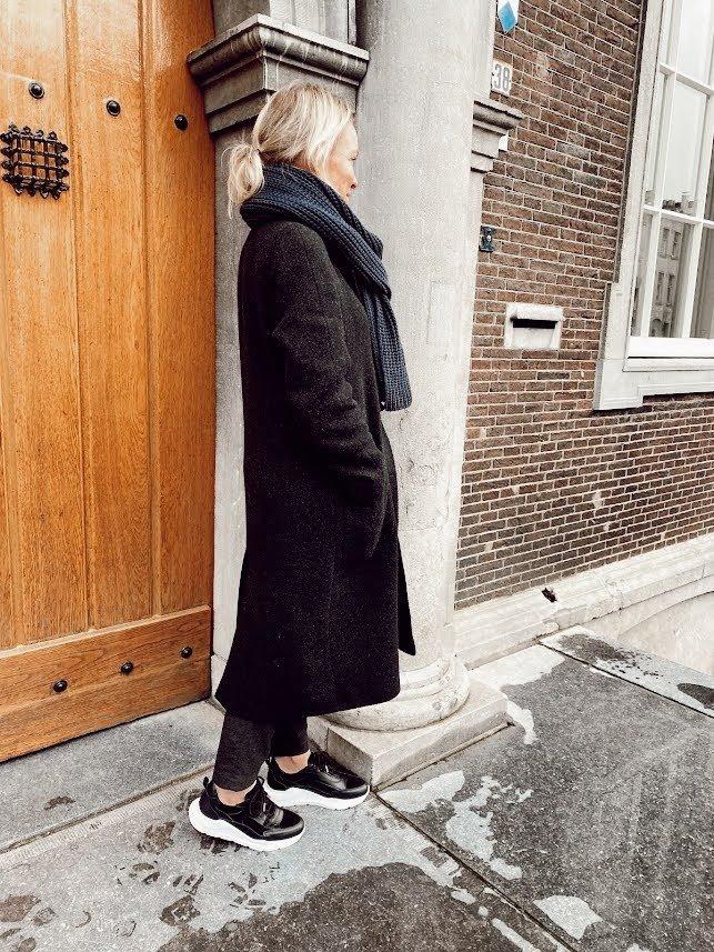 Bescherm uw schoenen met Collonil Carbon Pro