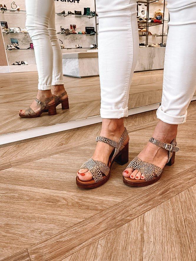 Betaal bij van Bommel schoenen met uw fashion cheque