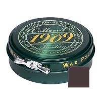 Collonil 1909 Wax Polish 389 darkbrown