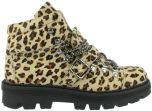 Toral 12008 Pony jaguar beig