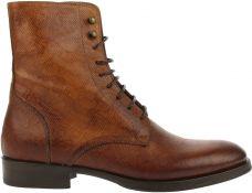 Corvari Shoes D 2521 cognac