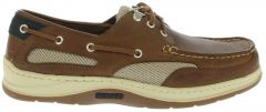 Sebago Clovehitch II Dark Brown