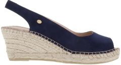 Fred De La Bretoniere 153010222 8009 Navy Blue