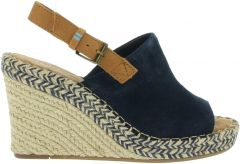 Toms Monica 10013439 Navy