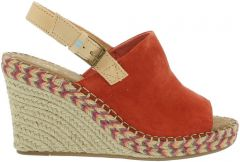 Toms Monica 10013450 Red