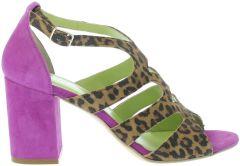 Lilian 11474B 343 leopard