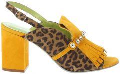 Lilian 11476A leopard