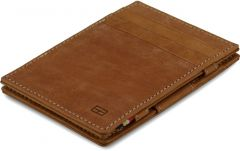 Garzini Essenziale Magic Wallet MW-CS1-CBR