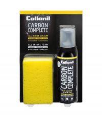 Collonil Carbon Complete schuim+spons