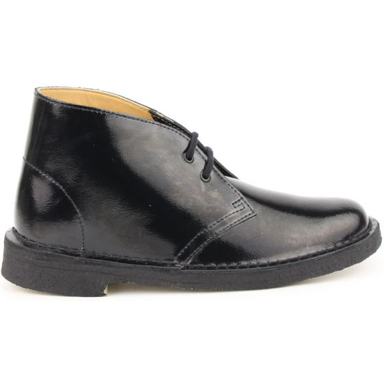 Clarks Desert Boot Black
