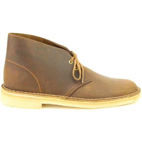 Clarks Desert Boot Beeswax