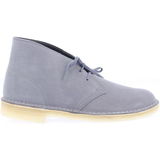 Clarks Desert Boot Grey-blue