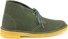 Clarks Desert Boot Lode