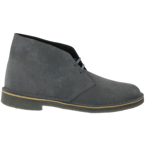 Clarks Desert Boot Blue/Grey