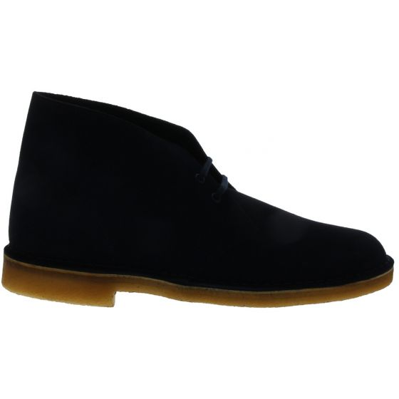 Clarks Desert Boot Midnight