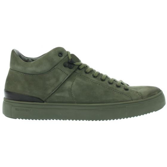 Blackstone QM 87 dark green