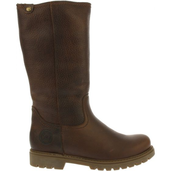 Panama Jack Bambina Igloo B24 Brown